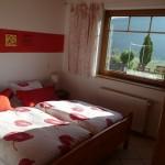 Schlafzimmer Barrierefreie Mosel Ferienwohnung